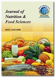 <b>Journal of Nutrition &amp; Food Sciences</b>