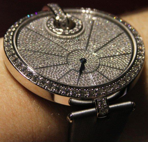 1001 fashion trends Cartier watches Jewelry