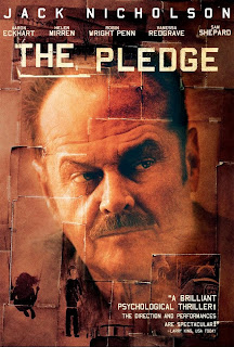 Watch The Pledge (2001) movie free online