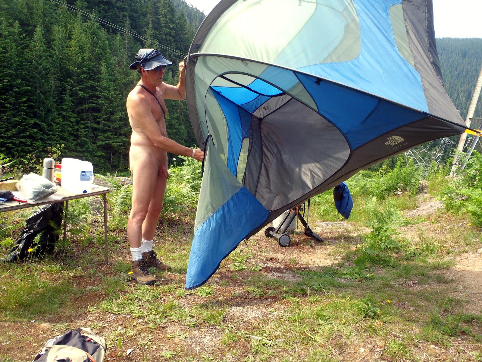 pacific northwest nudist camps