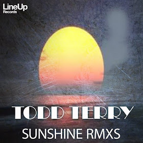 Todd Terry- Sunshine
