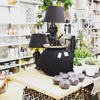 Ondeugende Spruit Bahne Denemarken vakantie winkelen