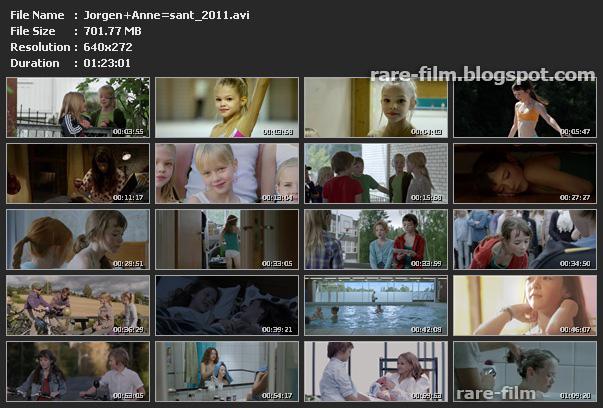 Jørgen + Anne = sant (2011) Download