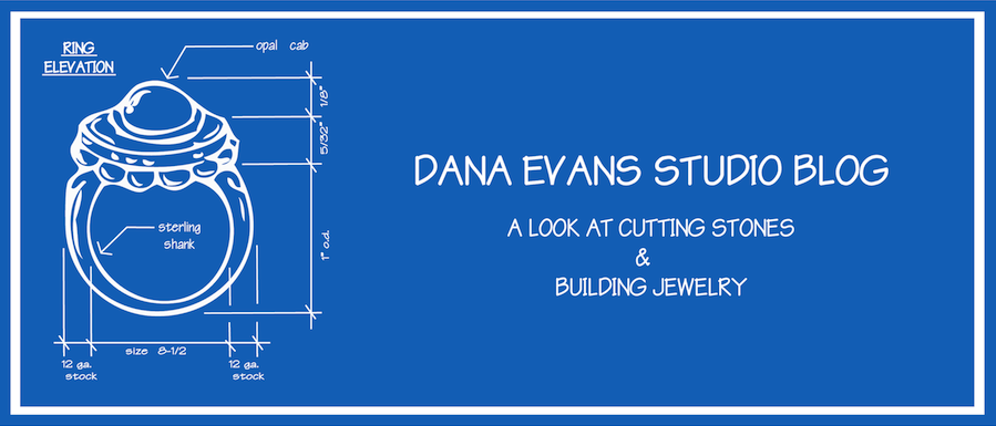 Dana Evans Studio Blog