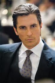 CHRISTIAN BALE SHORT FORMAL HAIRSTYLE HAIRCUT