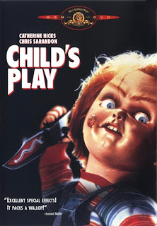 Watch Child's Play (1988) movie free online