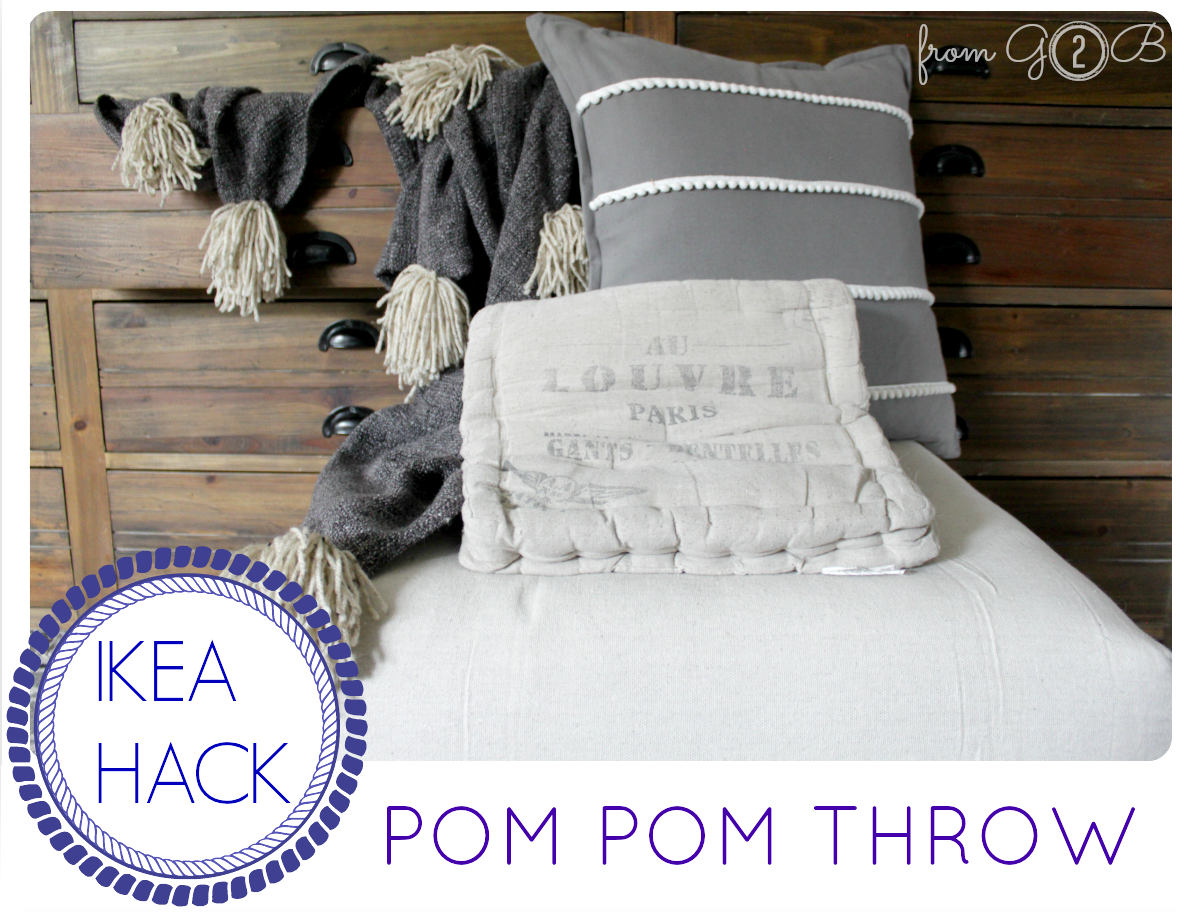 Ikea-Hack-Pom-pom-throw