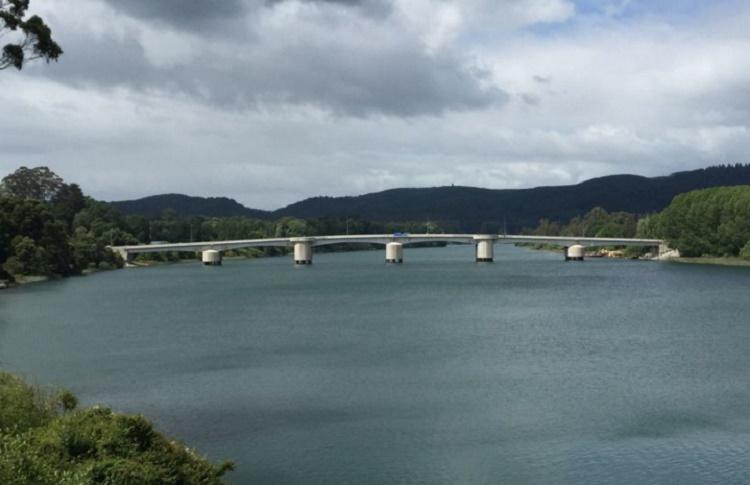 Nuevo puente Sta. Elvira
