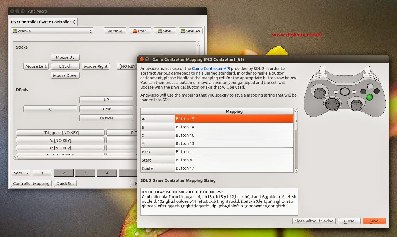 Anti Micro - Ubuntu