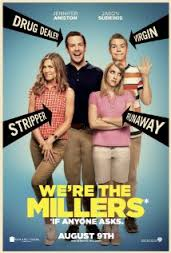 Watch We're the Millers Full Movie on Putlocker