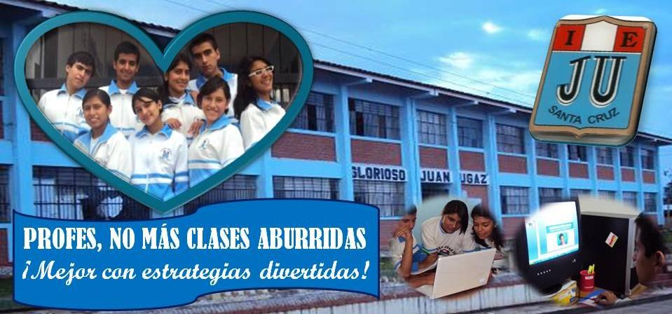 ¡PROFES, NO MÁS CLASES ABURRIDAS!