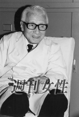 丸山ワクチンの元祖「丸山千里博士」 : <br>他界後、残したワクチンで、息子を食道癌から救う!