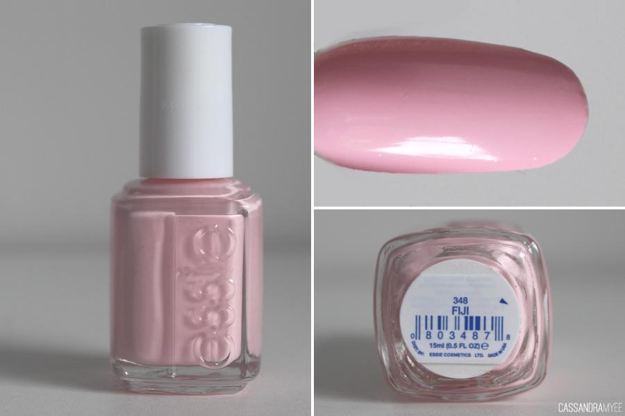 ESSIE   Haul From eBay   CassandraMyee   NZ Beauty Blog