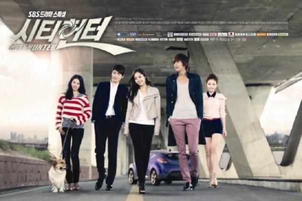 Ли Мин Хо / Lee Min Ho Promo