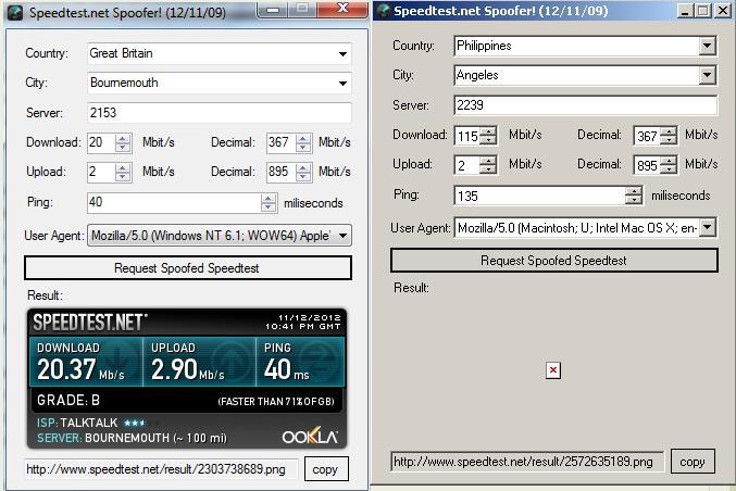 test net speed