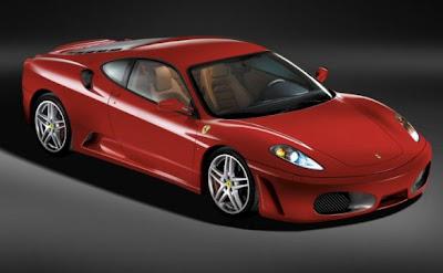 Ferrari Car Gallery