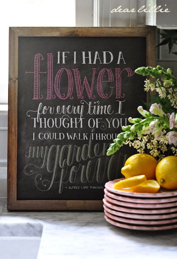 http://www.dearlillie.com/product/if-i-had-a-flower-11x14-chalkboard-print-with-pink-and-green
