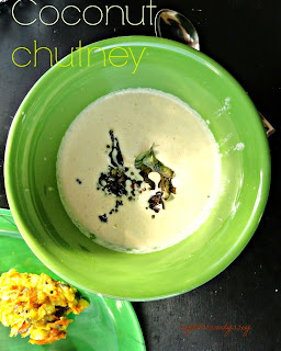 chutney recipe for idli dosa2