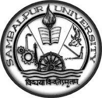 DDCE Sambalpur University Result 2013