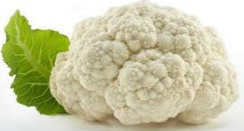 cauliflower superfood list
