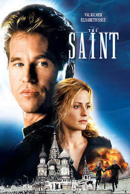 Poster Of The Saint (1997) In Hindi English Dual Audio 300MB Compressed Small Size Pc Movie Free Download Only