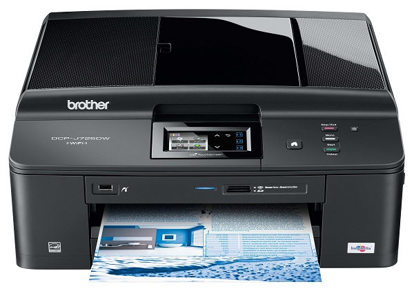 Manfaat Printer Multifungsi