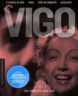 "Blu-ray Review   ""The Complete Jean Vigo"""