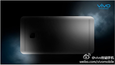 Vivo Xplay 3S: 515 ppi, fingerprint sensor and a photo teaser