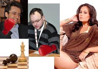 aronian caoili gormally fight chess chesscraft