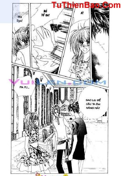 Công chúa của tôi Chapter 8 - Trang 97