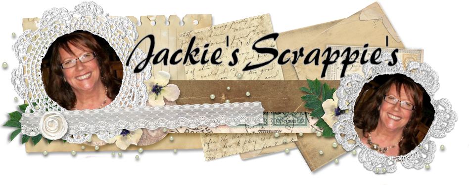 Jackie's Scrappie's