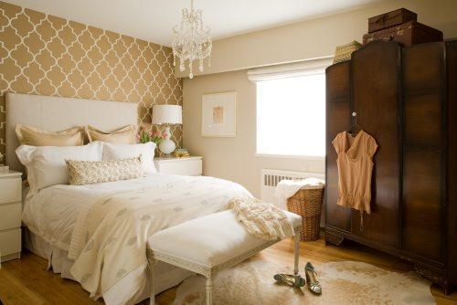 inspirational girls bedrooms bed vibrant modern pink