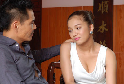 Phim Nữ Cảnh Sát Tập Sự Việt Nam Online