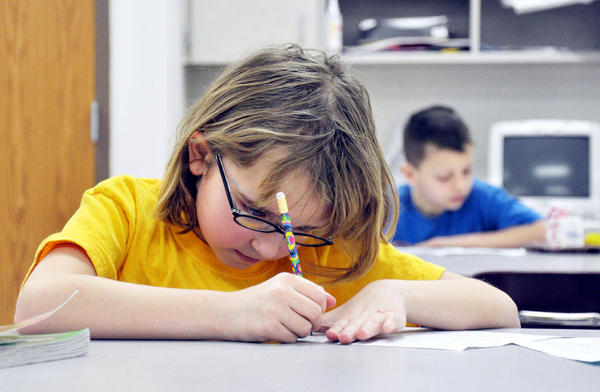 importance of homeworks for kids