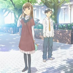 Transgriot New Trans Themed Japanese Anime Series Wandering Son
