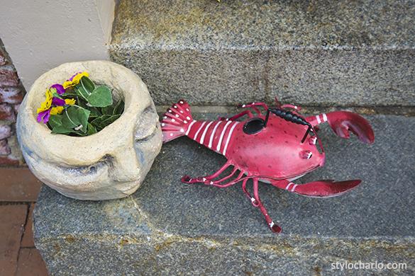 Portland Lobster