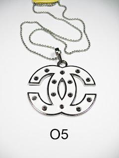 kalung aksesoris wanita o5
