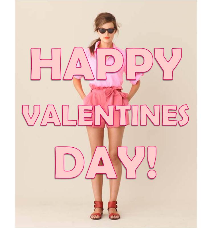 katie company, katie mcallister, valentines day, j crew