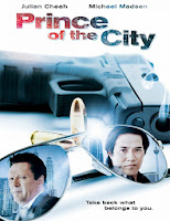 Prince of the City (2012) online y gratis