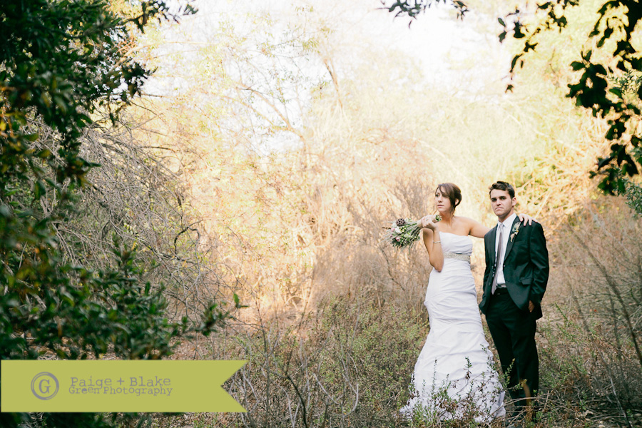 Bride and Groom, Romantics, Wedding pose, Hot Bride, Oak Canyon Nature Center, Weddings by Paige and Blake Green