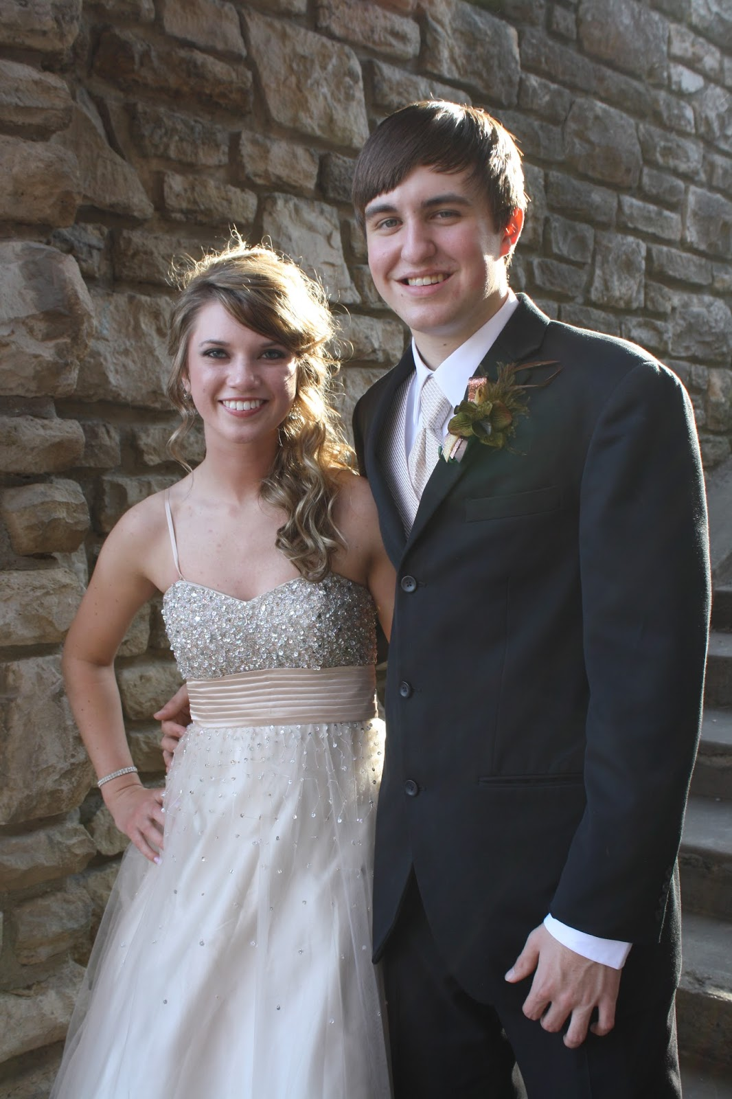 prom dating If you have been dating the girl you want to ask to the prom night, and you know she is going to accept your proposal, but you just want to make it a little different while asking her out, prepare e-cards with pictures of the two of you.