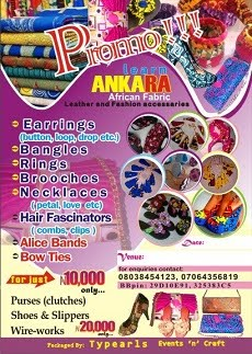 Typearls Events 'n' Crafts