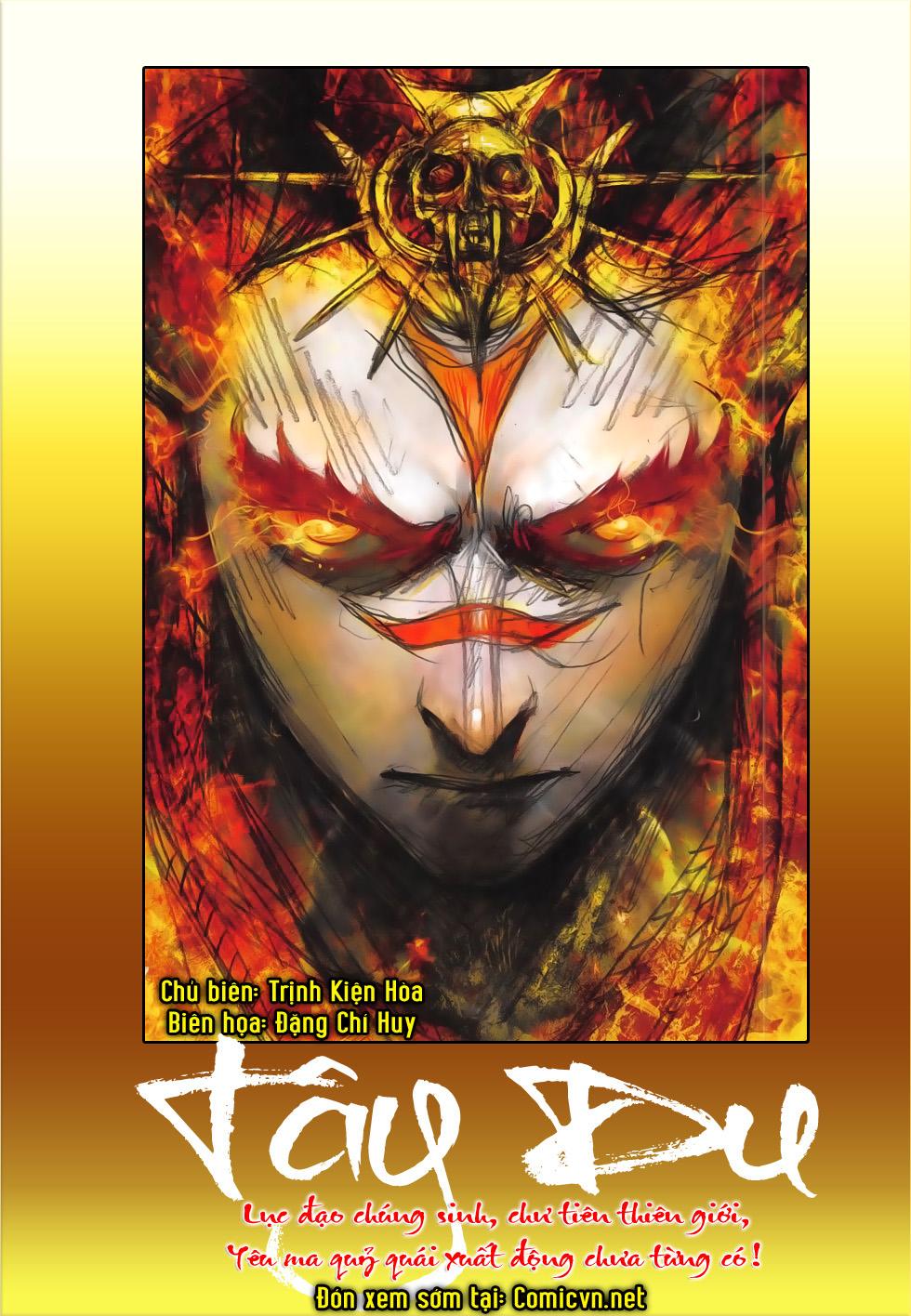 Đại Quân Phiệt chap 55 – End Trang 32 - Mangak.info