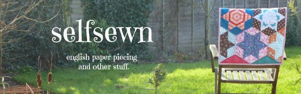 selfsewn