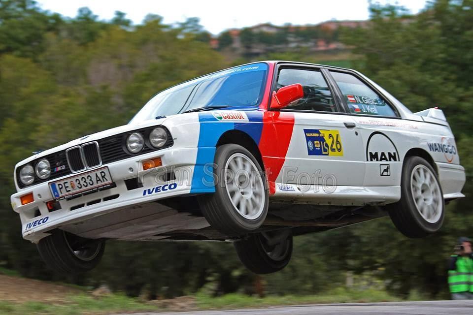 11º Rallylegend 2013. República di San Marino.