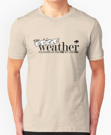 Edge Weather Merchandise