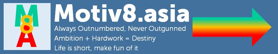 Motiv8.asia