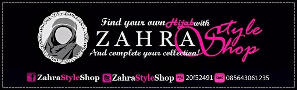 Zahra StyleShop