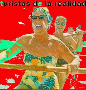 Turistas de la Realidad