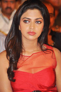Amala Paul Stills at Nayak Audio Launch (2)